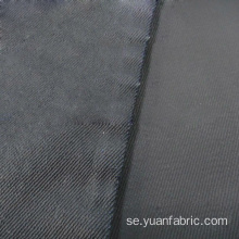 100% bomull Denim Fabric Pu Coated Denim